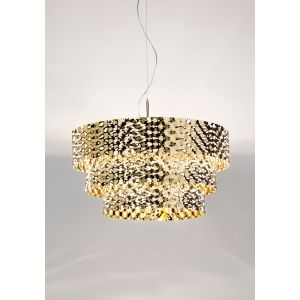 Capitonne Ceiling Light 22