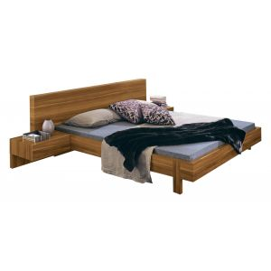 Gap Bed with Nightstands