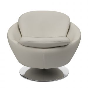 Giotto Leather Armchair