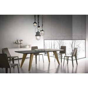 Pure Extendable Table