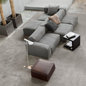 Modulo Componible Double Side Sofa 358