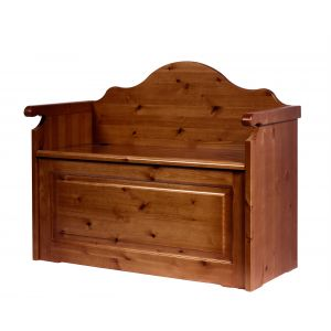 Cortina Storage Bench