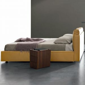 Sopra Fabric Bed