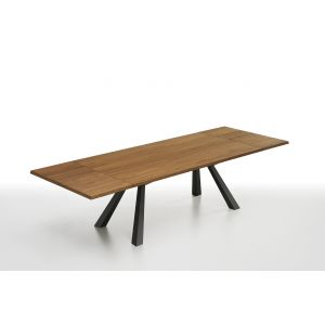 Zeus Extendable Table by Midj