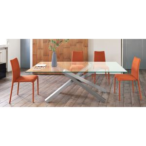 Pechino Extendable Table by Midj
