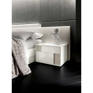 Nightfly Nightstand