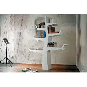Wintertree Glam Bookshelf