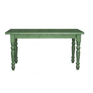 Cortina Colored Extendable Table