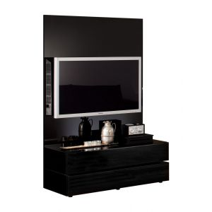 Nightfly Media Center Cabinet
