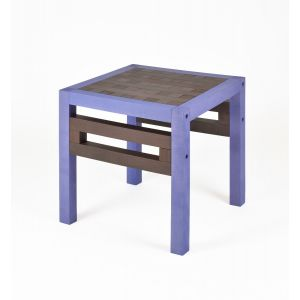 Compose Stool Multicolor