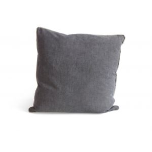 Piped Beige Pillow