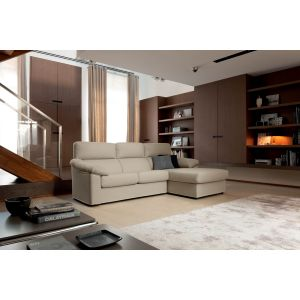 Hobby Sofa with Chaise Longue