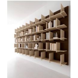Etagère et Bibliothèque