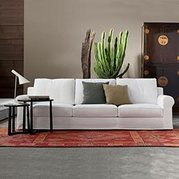 Sofa et Canapé