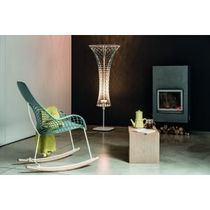 Guapa Floor Lamp by Midj