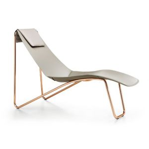 Chaise Longue Apelle CL by Midj