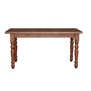 Cortina 180 - 220 cm / 70 - 86 in Extendable Table