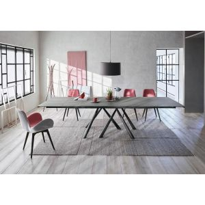 Forest Extendable Table