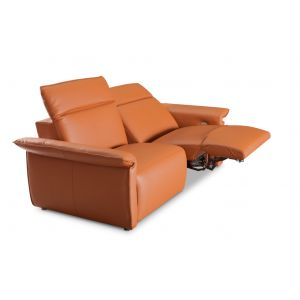Grammy Leather Sofa