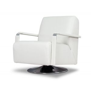 Lucas Leather Armchair