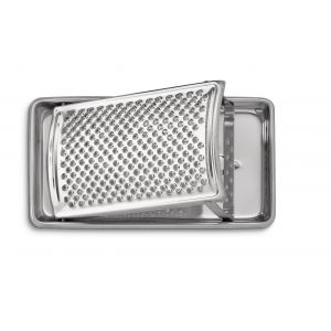 Ausonia Stainless Steel Parmesan Grater