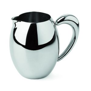 Break Stainless Steel Creamer