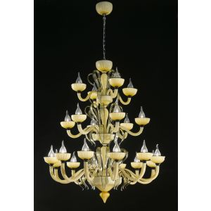 Baroque Ceiling Light 59