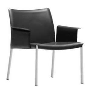 Lounge Armchair Nuvola ATB by Midj