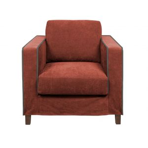 Cubo Fabric Armchair