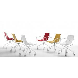 Office Chair Apelle D by Midj