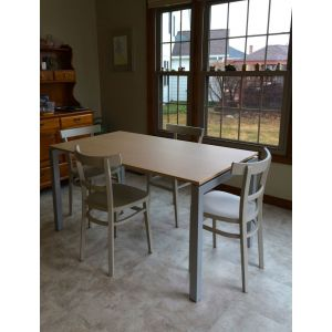 Italo Dining Table/Desk