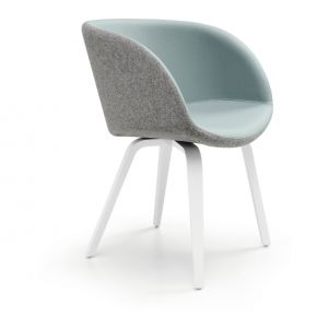 Sonny P-NY Small Armchair by Midj