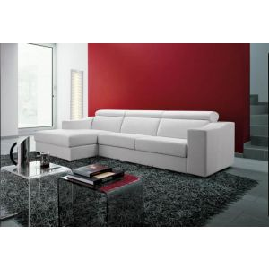 Flyer Sectional Sofa with Chaise Longue
