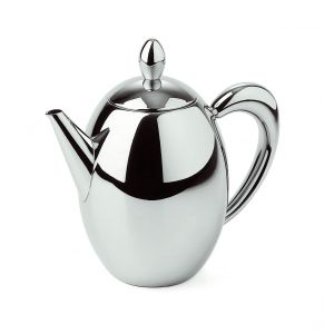 Break Stainless Steel Coffee Pot