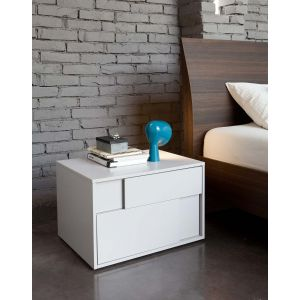 Square Nightstand