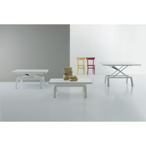 Cross Console/Dining Table