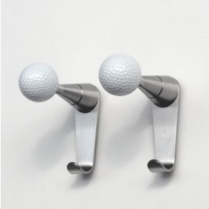 Golf Coat Hook Plus