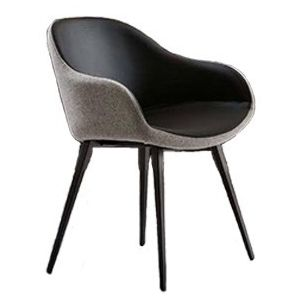 Sonny PB-Q Small Armchair by Midj