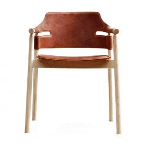 Suite Chair by Midj