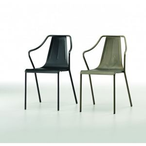 Chair Ola P IN by Midj