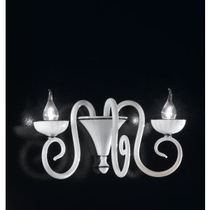 Baroque Wall Light
