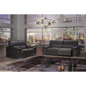 Tosca Leather Sofa