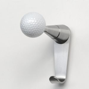 Gancio Appendiabiti Golf Plus