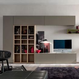 Muebles contenedores