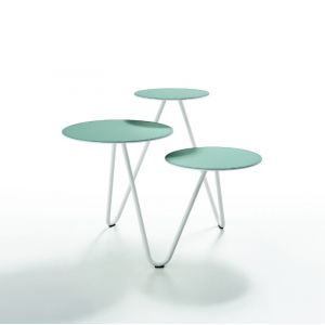 Apelle Trio Coffee Table by Midj