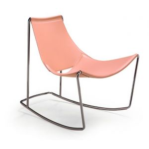 Apelle DN Rocking Chair by Midj