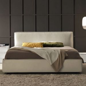 Quadra Bed