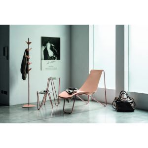 Apelle CL Chaise Longue by Midj