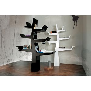 Wintertree Basic Bookshelf
