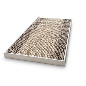 River Mosaic Bath Mat 2